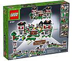 Lego Minecraft Крепость 21127, фото 2