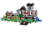 Lego Minecraft Крепость 21127, фото 5
