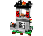 Lego Minecraft Крепость 21127, фото 7