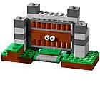 Lego Minecraft Крепость 21127, фото 8