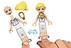Lego Friends Занятие по гимнастике 41372, фото 8