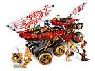 Lego Ninjago Райский уголок 70677, фото 4