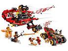 Lego Ninjago Райский уголок 70677, фото 5