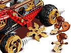 Lego Ninjago Райский уголок 70677, фото 6