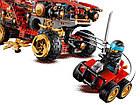 Lego Ninjago Райский уголок 70677, фото 7