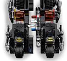 Lego Super Heroes Гонка на мотоциклах с Мистером Фризом 76118, фото 6