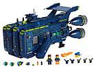 Lego Movie 2 Рэксельсиор! 70839, фото 3