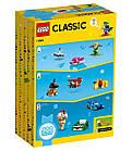 Lego Classic Весёлое творчество 11005, фото 2