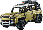Lego Technic Land Rover Defender 42110, фото 4