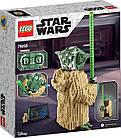 Lego Star Wars Йода 75255, фото 2