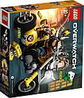 Lego Overwatch Крысавчик и Турбосвин 75977, фото 2