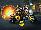 Lego Overwatch Крысавчик и Турбосвин 75977, фото 6