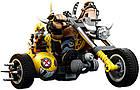 Lego Overwatch Крысавчик и Турбосвин 75977, фото 7