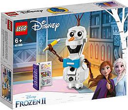 Lego Disney Princesses Олаф 41169