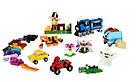 LEGO Classic Набор для творчества среднего размера 10696, фото 4