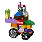 LEGO Classic Набор для творчества среднего размера 10696, фото 5