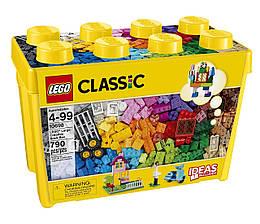 LEGO Classic Набор для творчества большого размера Лего классик 10698