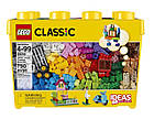 LEGO Classic Набор для творчества большого размера 10698, фото 3