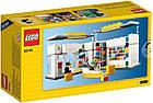 Lego Iconic Магазин Лего 40145, фото 2