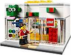Lego Iconic Магазин Лего 40145, фото 3