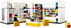 Lego Iconic Магазин Лего 40145, фото 4