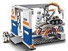 Lego City Площадка для сборки и транспорт для перевозки ракеты 60229, фото 8