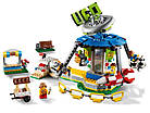 Lego Creator Ярмарочная карусель 31095, фото 4