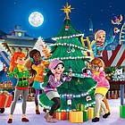Lego Friends Новогодний календарь Лего Френдс 41382, фото 6