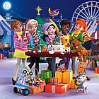 Lego Friends Новогодний календарь Лего Френдс 41382, фото 8