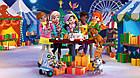 Lego Friends Новогодний календарь Лего Френдс 41382, фото 9