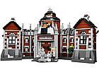 Lego Batman Movie Лечебница Аркхэм 70912, фото 3