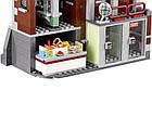 Lego Batman Movie Лечебница Аркхэм 70912, фото 5