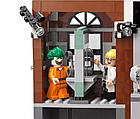 Lego Batman Movie Лечебница Аркхэм 70912, фото 6