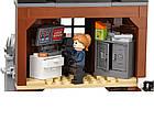 Lego Batman Movie Лечебница Аркхэм 70912, фото 7