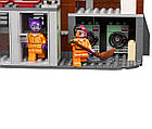 Lego Batman Movie Лечебница Аркхэм 70912, фото 8