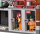 Lego Batman Movie Лечебница Аркхэм 70912, фото 9