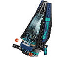 Lego Super Heroes Война бесконечности: Атака всадников 76101, фото 6