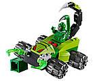 Lego Juniors Решающий бой Человека-паука против Скорпиона 10754, фото 6
