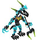 Lego Hero Factory Кристальный монстр против Балка 44026, фото 3