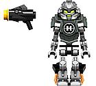 Lego Hero Factory Кристальный монстр против Балка 44026, фото 4