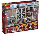 Lego Super Heroes Война бесконечности: Решающий бой в Санктум Санкторум 76108, фото 2
