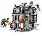 Lego Super Heroes Война бесконечности: Решающий бой в Санктум Санкторум 76108, фото 4