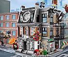 Lego Super Heroes Война бесконечности: Решающий бой в Санктум Санкторум 76108, фото 5