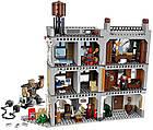 Lego Super Heroes Война бесконечности: Решающий бой в Санктум Санкторум 76108, фото 6