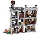 Lego Super Heroes Война бесконечности: Решающий бой в Санктум Санкторум 76108, фото 7