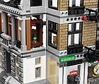 Lego Super Heroes Война бесконечности: Решающий бой в Санктум Санкторум 76108, фото 10