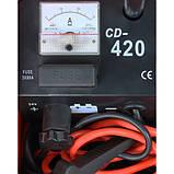 Пуско-зарядное устройство FORTE CD-420, фото 2