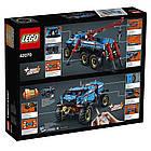 Lego Technic Полноприводный шестиколесный тягач 6х6 42070, фото 2