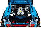 Lego Technic Полноприводный шестиколесный тягач 6х6 42070, фото 8