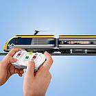 Lego City Пассажирский поезд 60197, фото 5